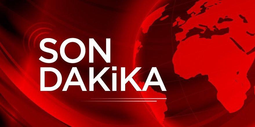 İskenderun'da roketatarlı saldırı