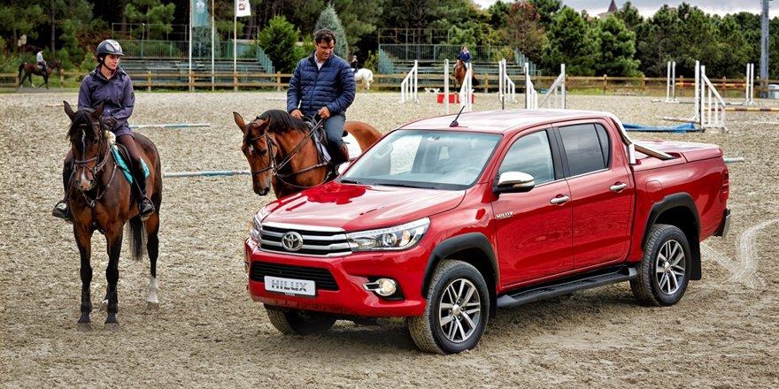 Toyota yeni modellerle müşterilerini bekliyor