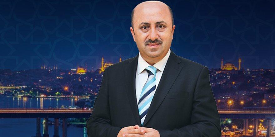 Ömer Döngeloğlu M1 Konya AVM'de