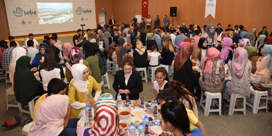SOBE'nin Türkiye'de örneği yok