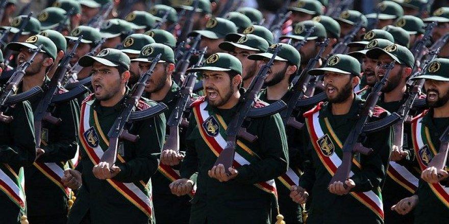 İran Devrim Muhafızları: Saldırı yapanları öldürdük