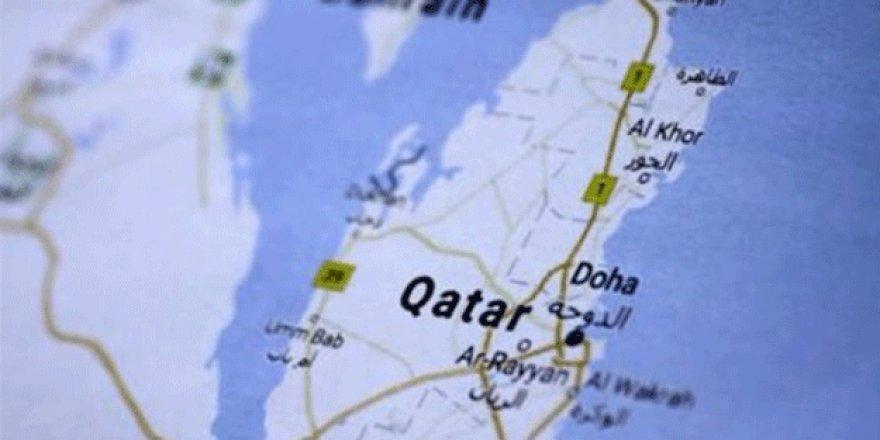 TSK heyeti Katar'da