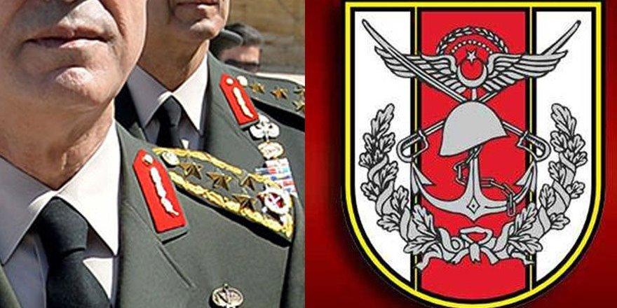 Dışişleri ve Milli Savunma ve TSK'da atamalar