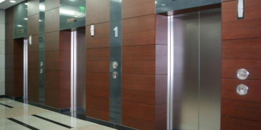 Asansörlere yeni düzenleme