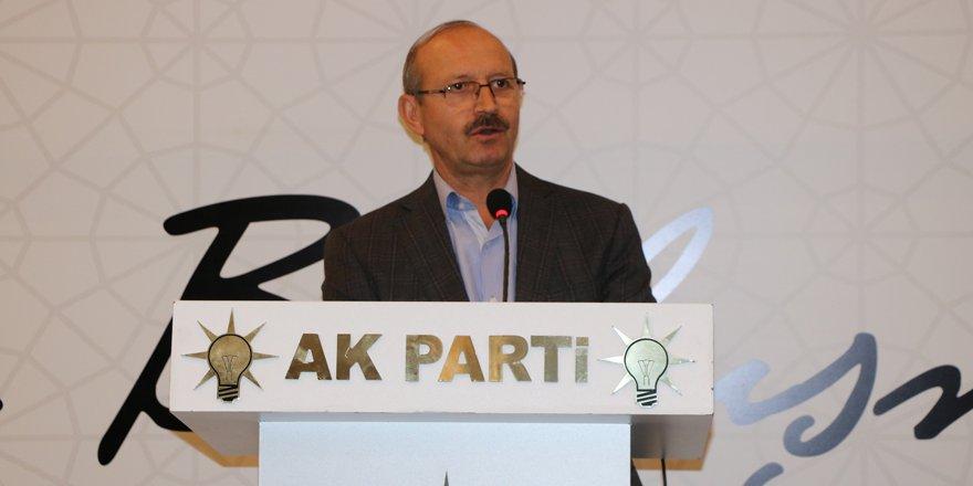 Türkiye ümmete umut vadediyor