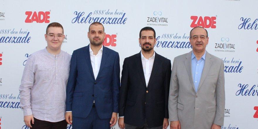 Helvacızade iş ortaklarını ve çalışanlarını buluşturdu