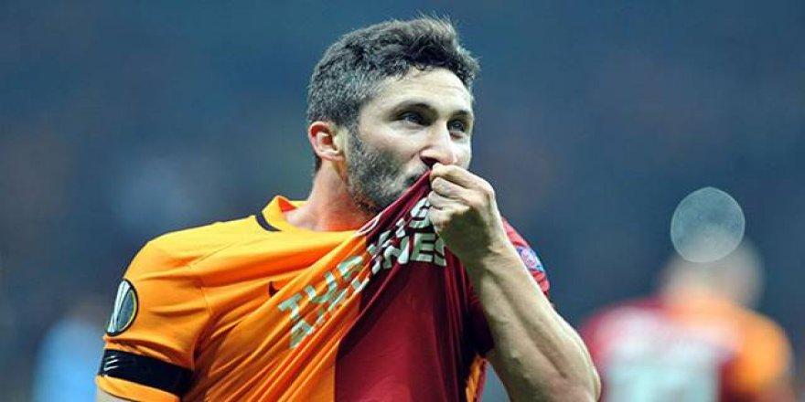 Sabri Sarıoğlu, Bursaspor'a gidiyor