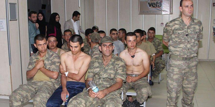 Askerleri zehirleyen yemek şirketine AKP-MHP kalkanı