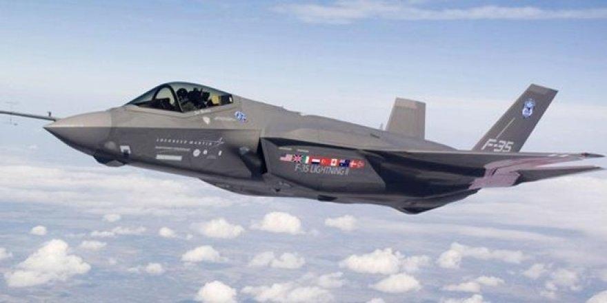 Türkiye dahil 11 ülke F-35 savaş uçağı alımı için anlaştı