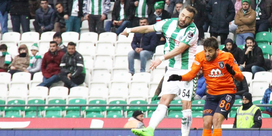 Konyaspor U13 takım Kayseri'de tur arayacak