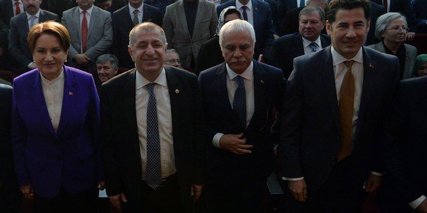 Meral Akşener ve Ümit Özdağ yeni parti mi kuruyor?