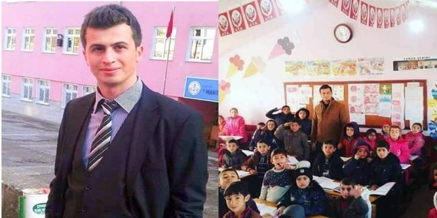 PKK, Şanlıurfa'da kaçırdığı öğretmeni şehit etti