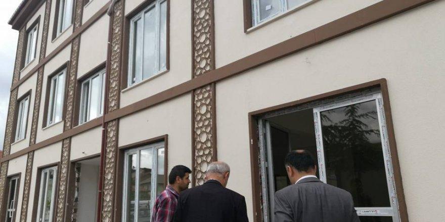 Beyşehir'e gençlik ve kültür evi