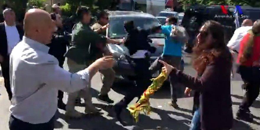 Erdoğan'ın o korumalarını istemiyoruz