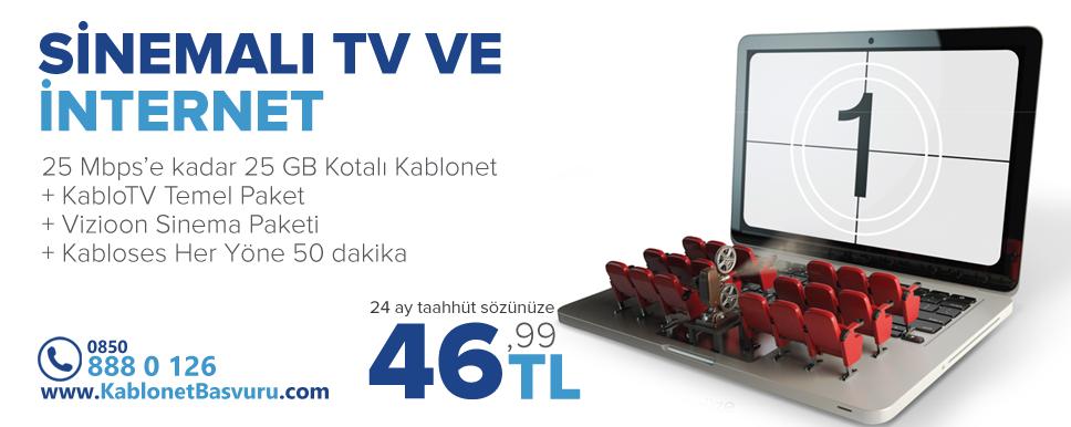 Kablo Tv ile Daha İyi Bir Televizyon Keyfi