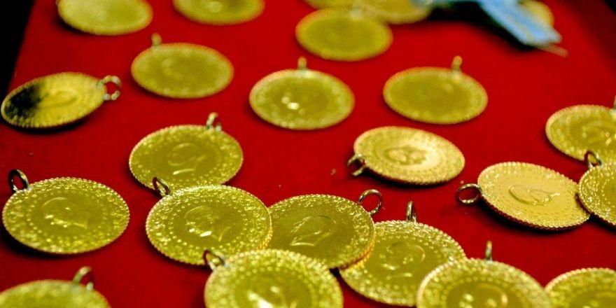 Altının gramı 141 liranın altında