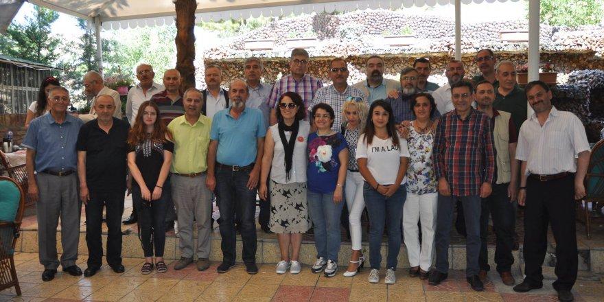 Konya'daki Antalyalılar dernekleşiyor