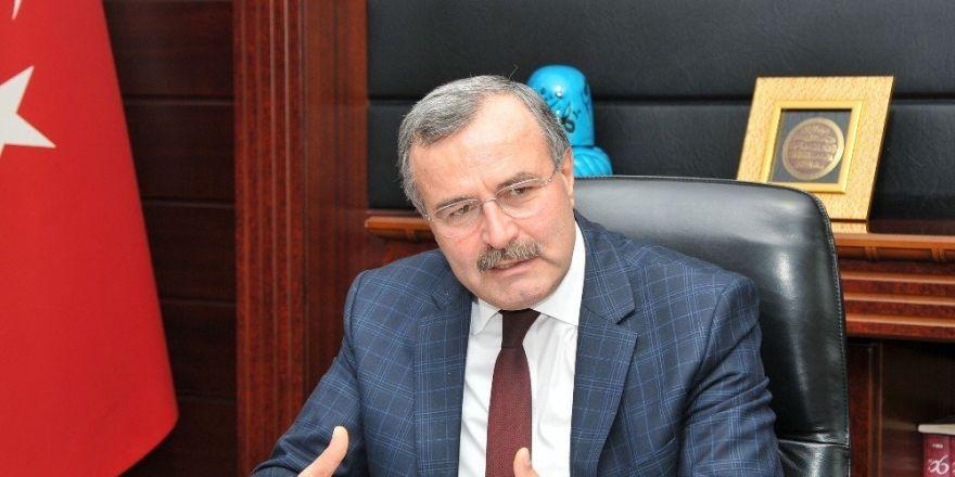 Kütükcü: Türkiye, büyüme ivmesini devam ettirecek