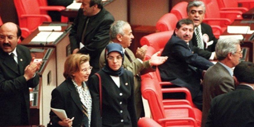 Bakanlar Kurulu'ndan Merve Safa Kavakçı kararı