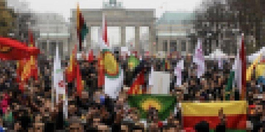 Almanya'dan PKK'ya 13 milyon Euro toplandı