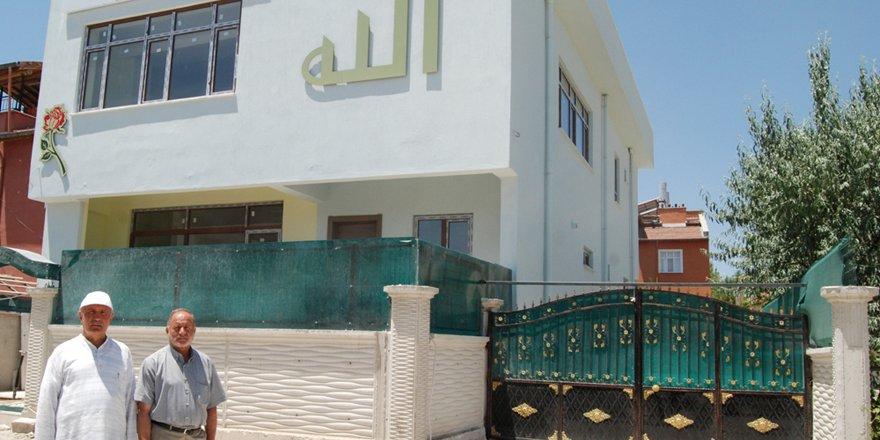Borlu Ahmed Kuddusi Vakfı binası açılıyor