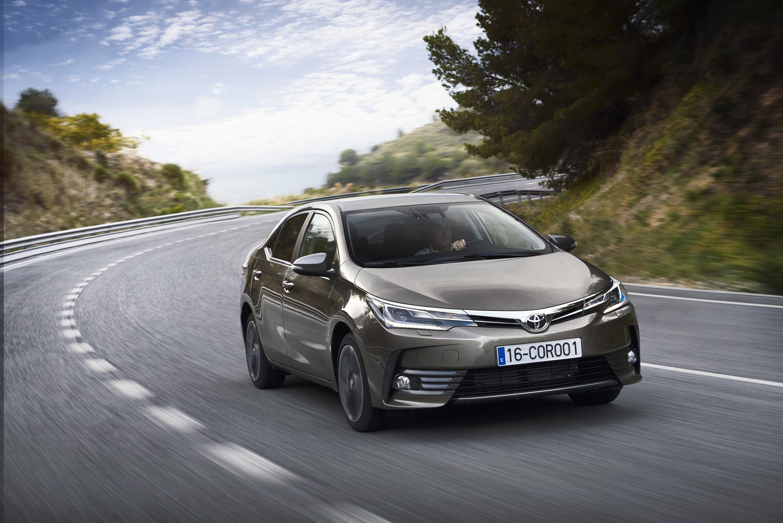 Toyota'da Temmuz ayına özel indirimler