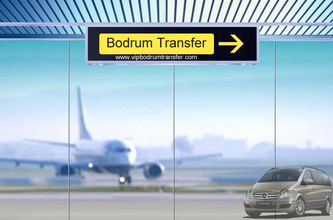 Bodrum'da Ulaşım Nasıl Sağlanıyor