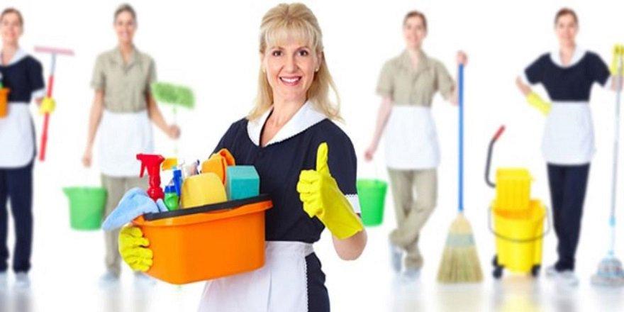 İnşaat Sonrası Temizlik Hizmeti Kimden Alınmalıdır