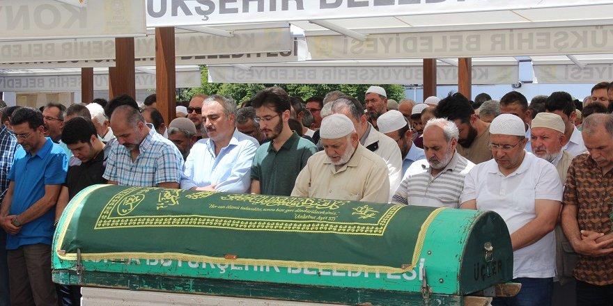 Çınar ailesinin acı günü