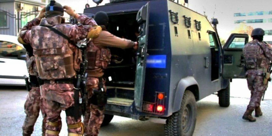İçişleri Bakanlığı: 3'ü öldürüldü