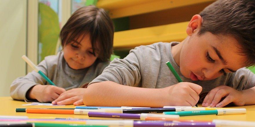 Disleksili çocuklar tespit edilmeli