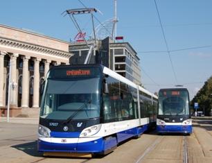 Yeni tramvaylar ne zaman geliyor?