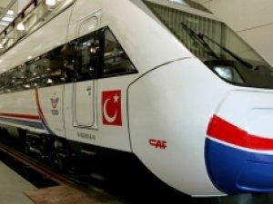 Karaman-Konya arası hızlı tren ihalesi 11 Martta