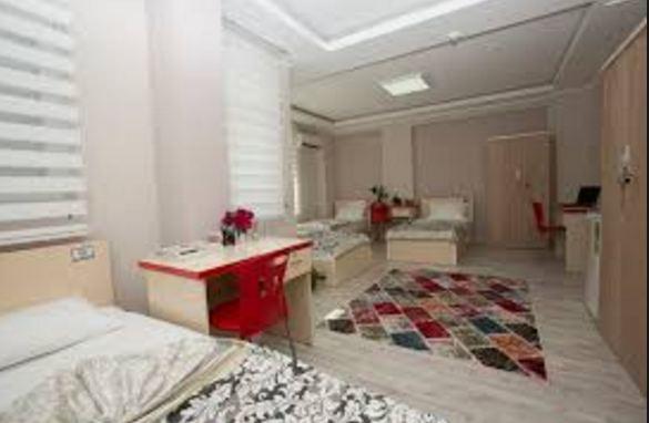 Antalya Kız Yurtları
