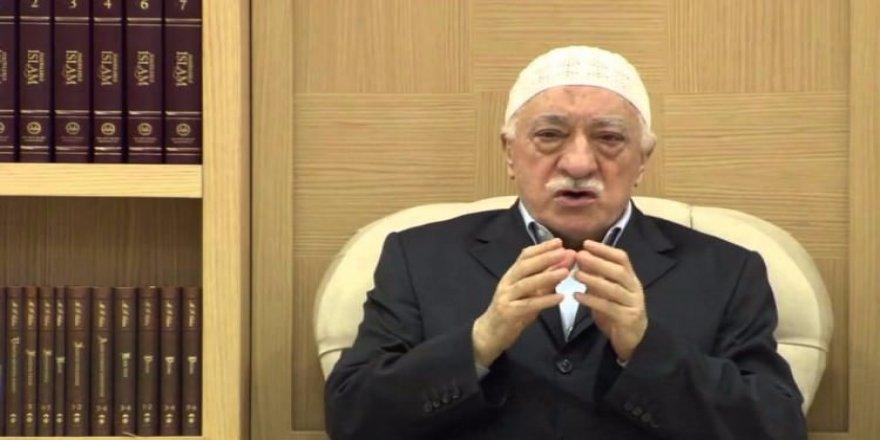 Fetullah Gülen'in avukatına 12 yıl hapis cezası