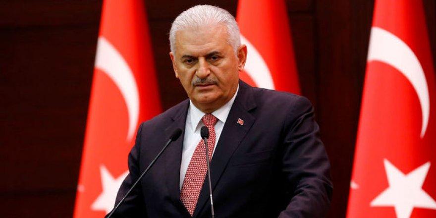 Başbakan Yıldırım'dan Kurban Bayramı tatili açıklaması