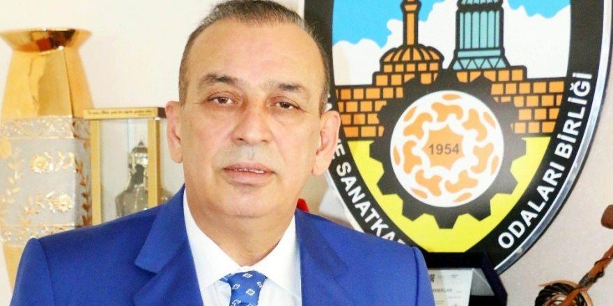 Karamercan: Yeni gelir vergisi adil olmalı