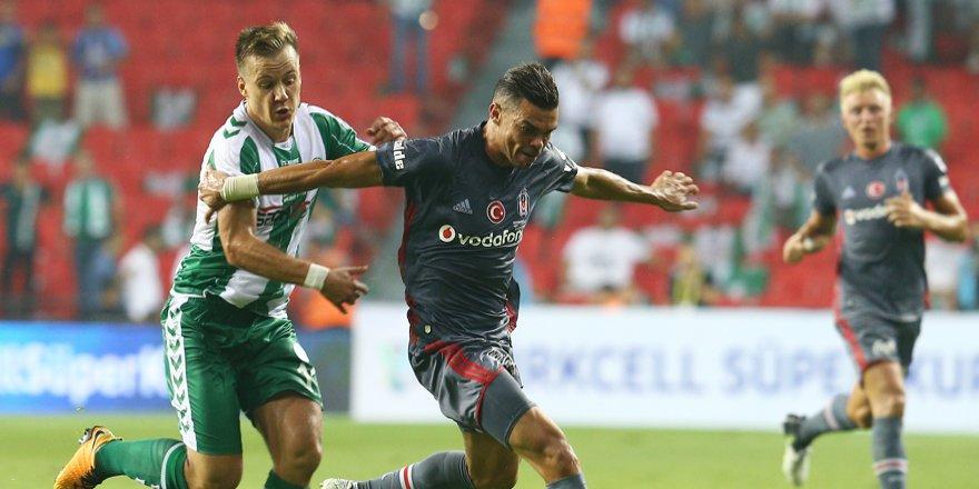 Atiker Konyaspor Tahkimden umutlu