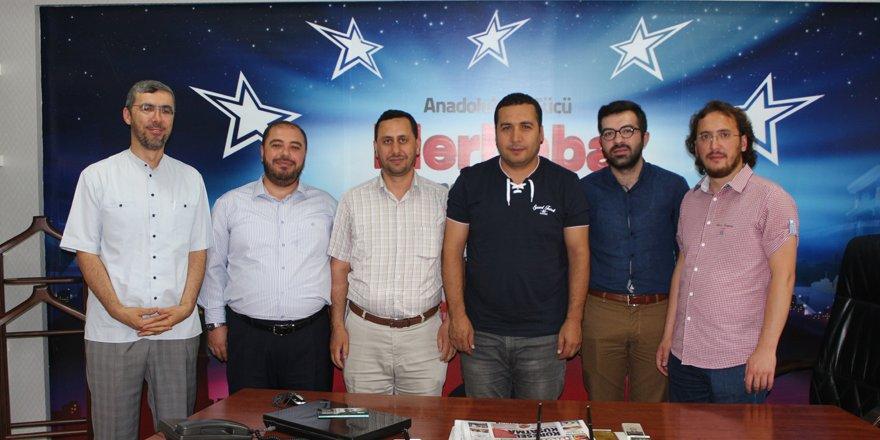 '100 Bin Tebessüm' organizasyonu başladı