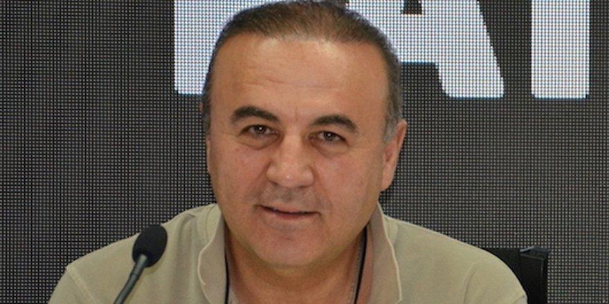 Ahmet Baydar'ın cezası belli oldu