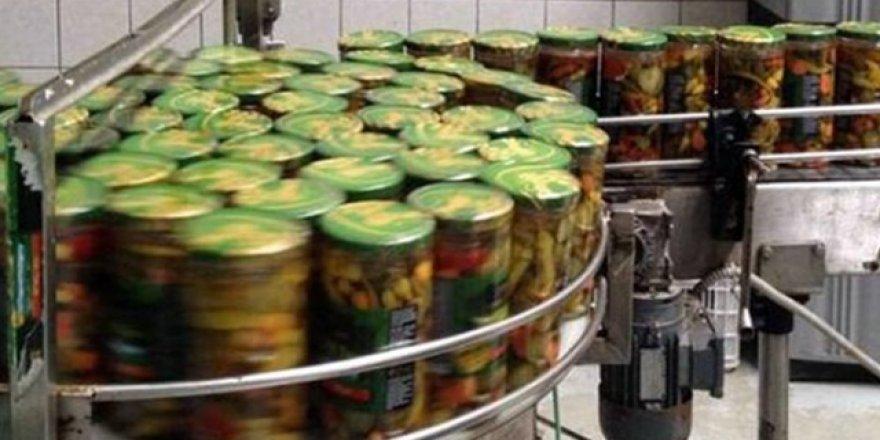 Kükre Gıda'nın yüzde 50'sini 181 milyon liraya Japonlar aldı