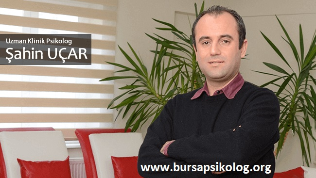 Bursa'da Psikolog