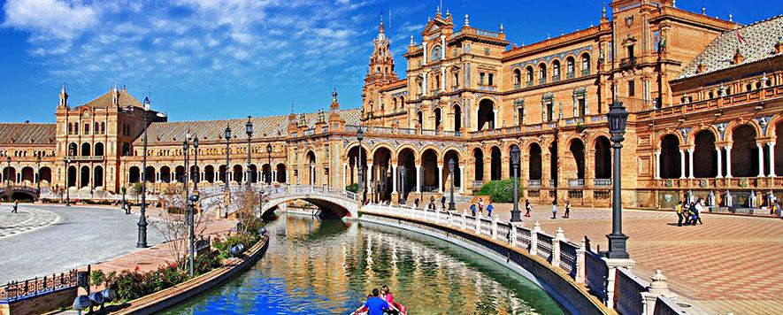 İspanya'da Tatil Yapılabilecek Yerler