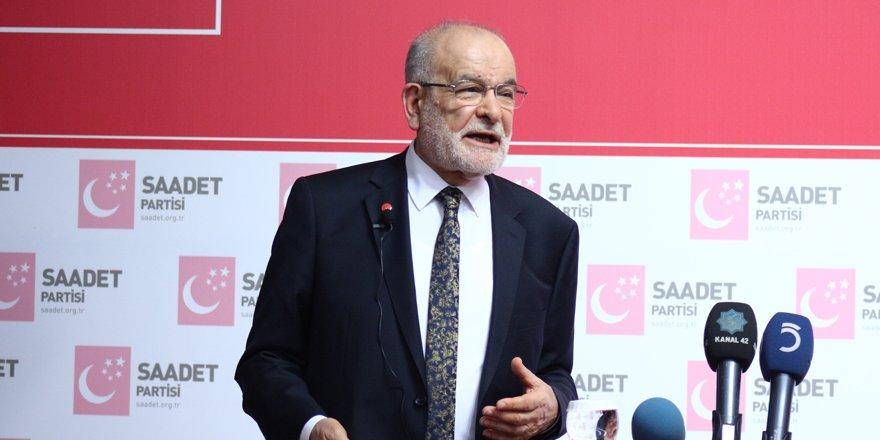 'Yarım asırlık tavizsiz gazete Merhaba'