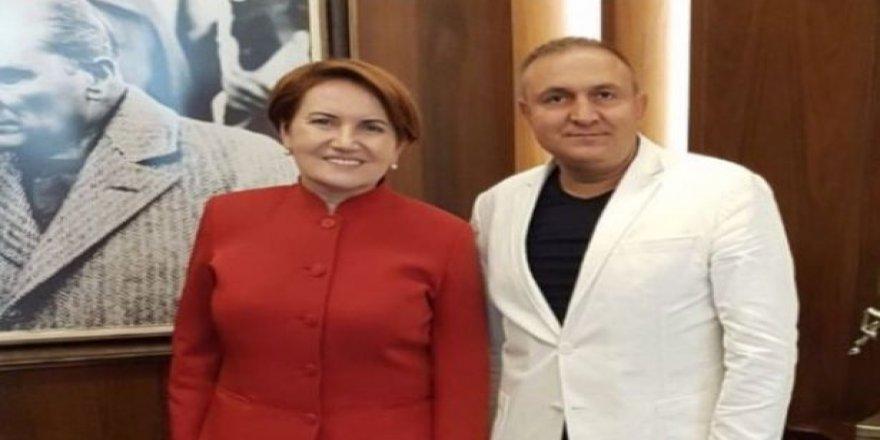 Ömer Karakaş Meral Akşener için MHP'den istifa etti