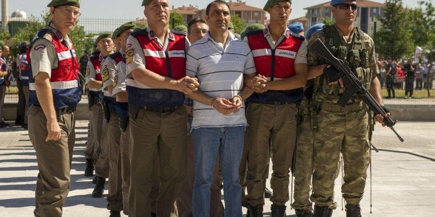 Konya'da FETÖ/PDY çatı davası
