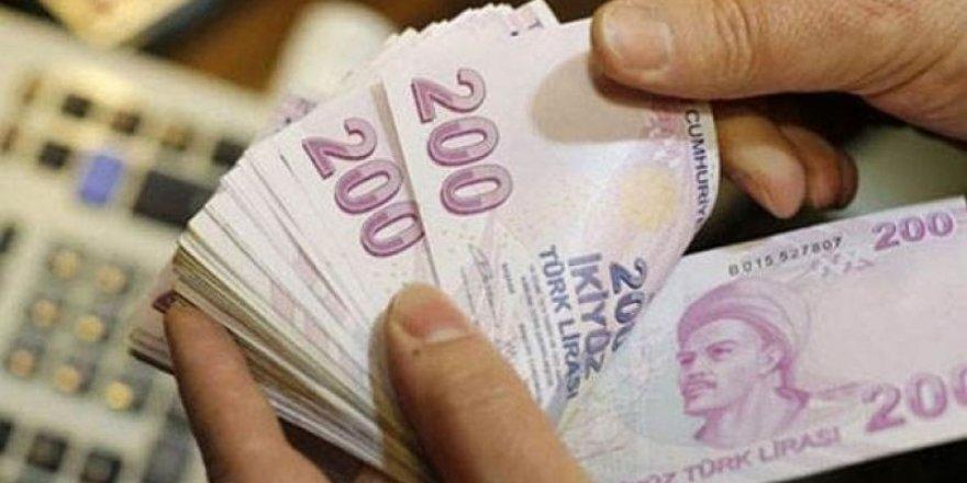 2018'de Bağ-Kur'luya bin 411 TL maaş