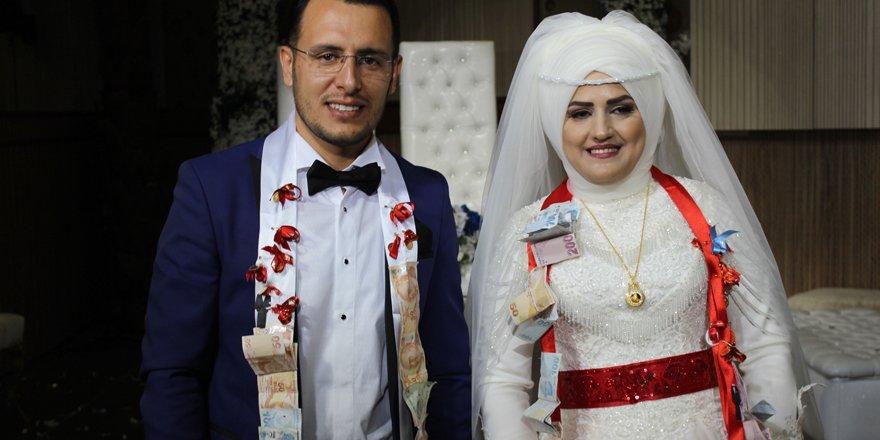 Gazeteci Rasim Atalay dünya evine girdi