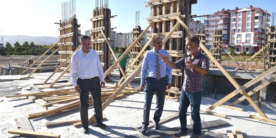 Kosova, mahalle konağına kavuşuyor