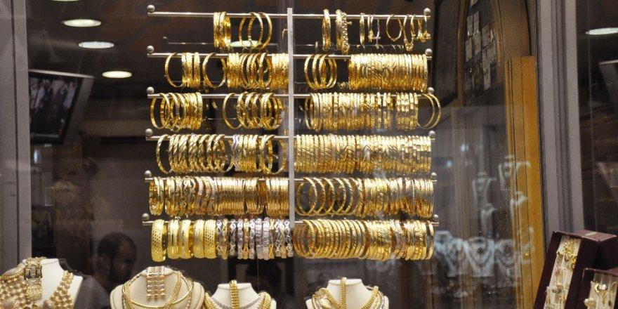 Yastık altı altınlar için yeni proje